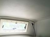 <p>Dachfenster hinten eingebaut und verk...